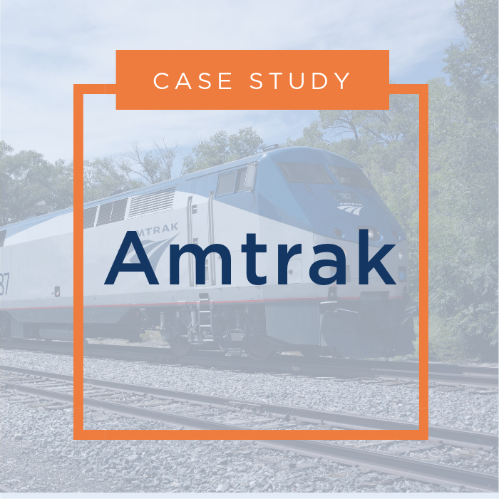 Amtrak Case Study Thumbnail