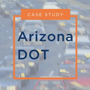 Case Study - AZDOT - Thumbnail