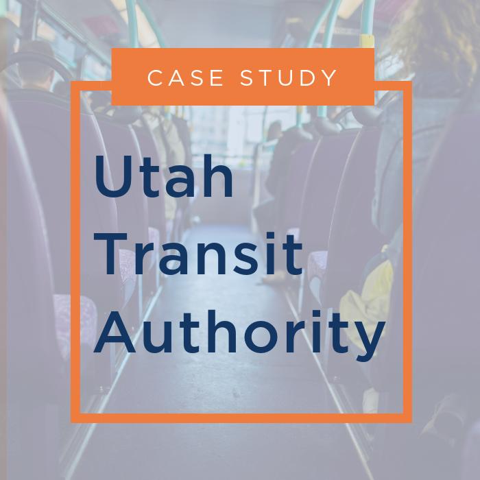 Case Study - UTA - Thumbnail