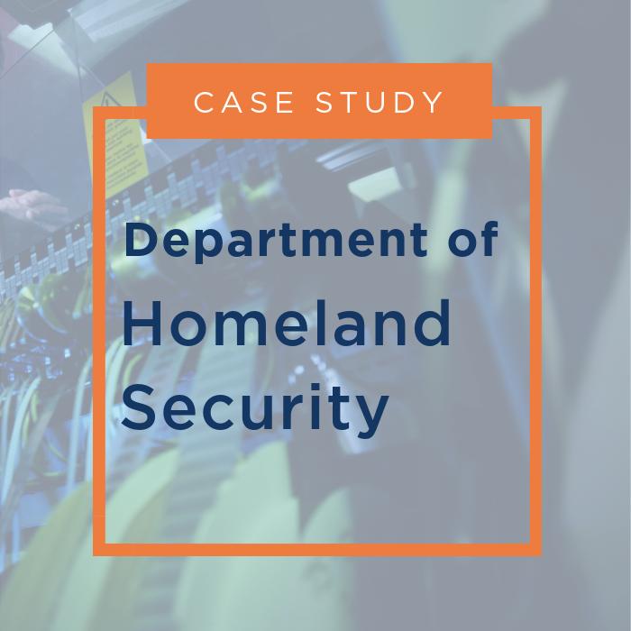DHS Case Study Thumbnail