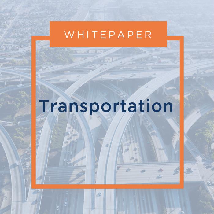 Transportation Whitepaper GATED Thumbnail