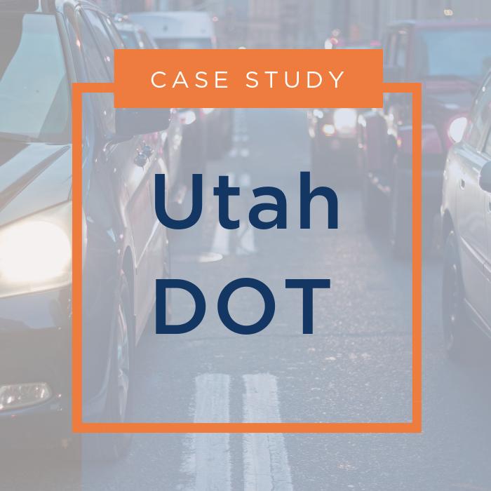 UDOT Case Study Thumbnail