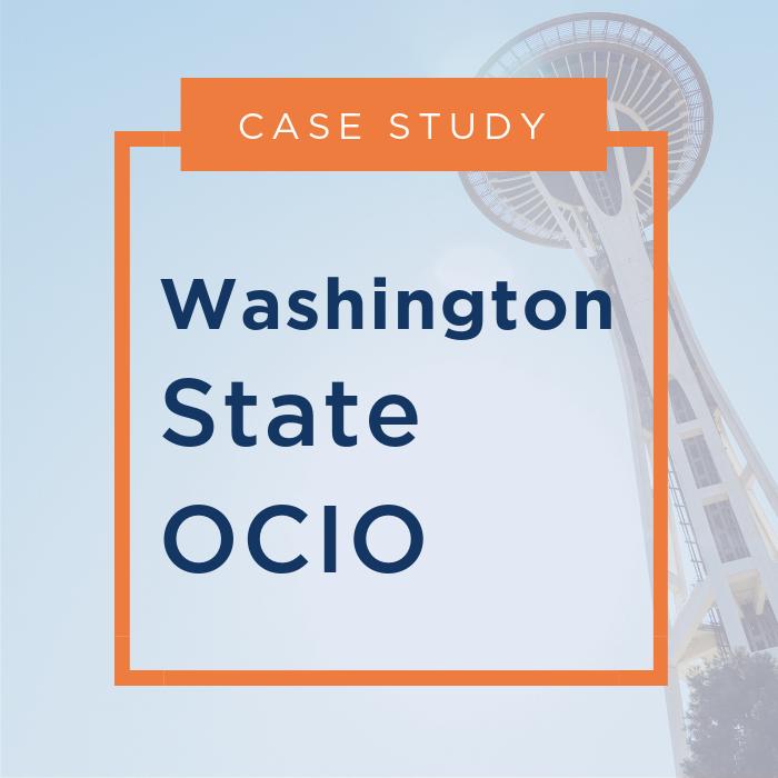 Washington OCIO Case Study Thumbnail