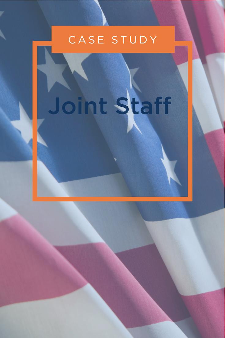 Case Study - Joint Staff - Thumbnail