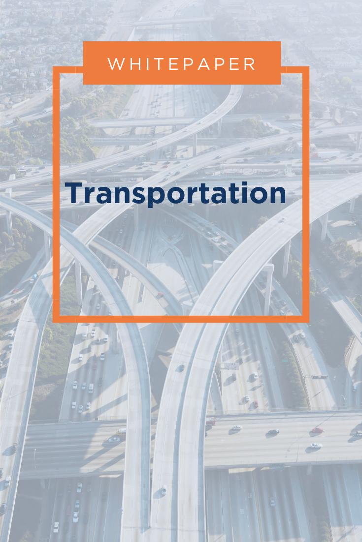 WHITEPAPER - Transportation - Thumbnail