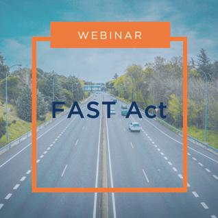 Webinar- FAST Act Recording - GATED Thumbnail