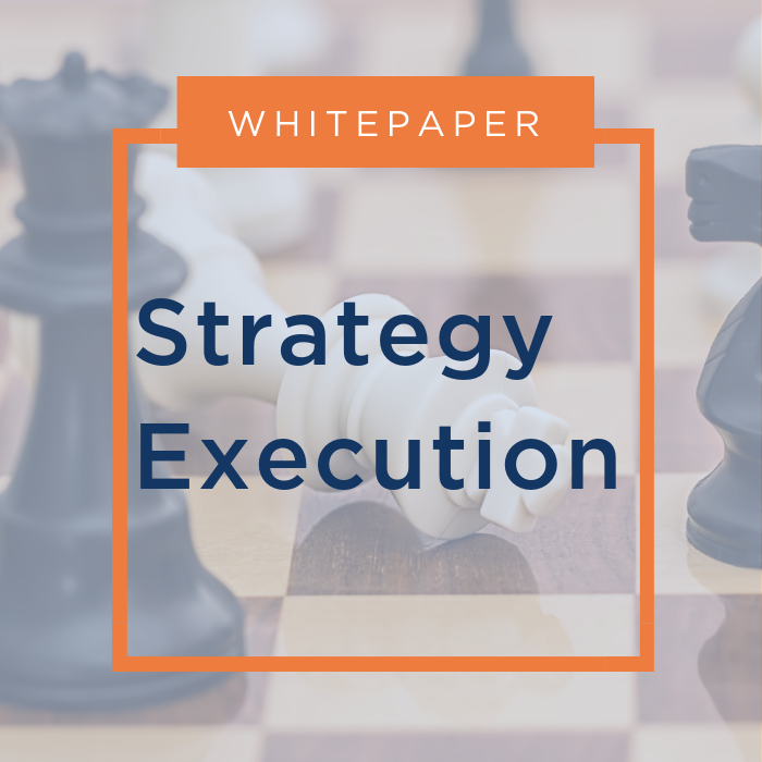 Whitepaper - Strategy Execution GATED Thumbnail